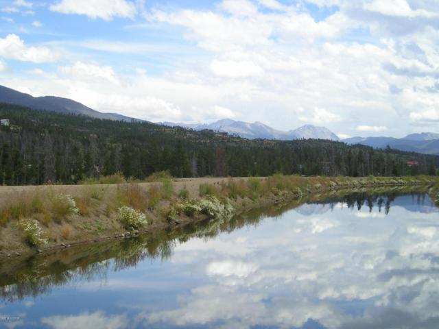 120 Cord6525/Overlook, Grand Lake, CO 80447 (MLS #15-1270) :: The Real Estate Company