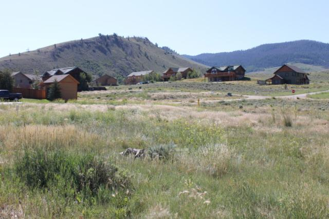 TBD E Sumner, Hot Sulphur Springs, CO 80451 (MLS #16-193) :: The Real Estate Company