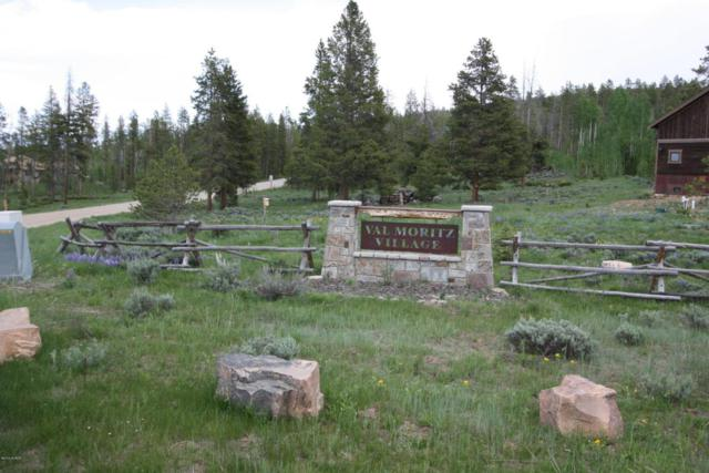 532 Zermott, Granby, CO 80446 (MLS #16-910) :: The Real Estate Company