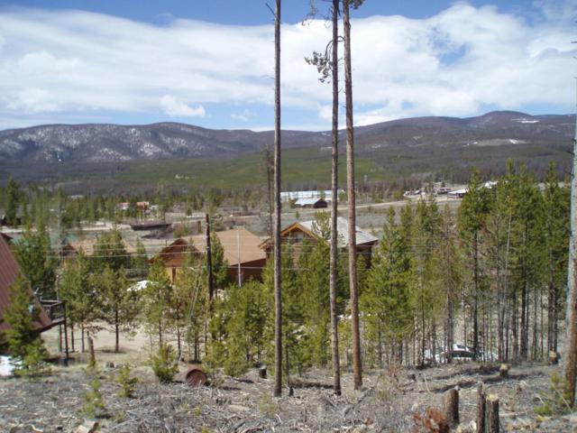 114 Gcr 4905, Grand Lake, CO 80447 (MLS #17-1110) :: The Real Estate Company