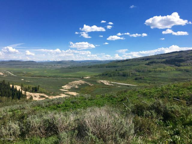 580 County Rd 281, Kremmling, CO 80459 (MLS #17-782) :: The Real Estate Company