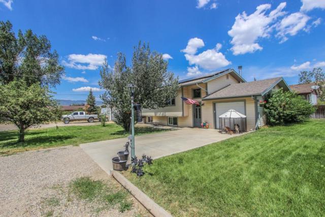 213 N 8th Street, Kremmling, CO 80459 (MLS #18-1056) :: The Real Estate Company