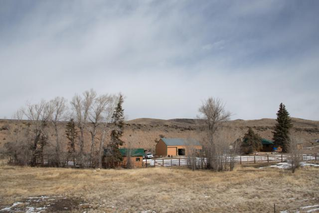 41449 Us Hwy 40, Parshall, CO 80468 (MLS #18-1239) :: The Real Estate Company