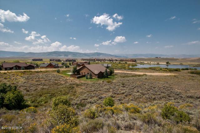 18 Gcr 8930 / Pine, Granby, CO 80446 (MLS #18-1245) :: The Real Estate Company