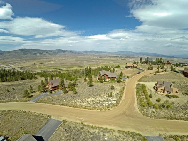 56 Gcr 897, Granby, CO 80446 (MLS #18-1304) :: The Real Estate Company