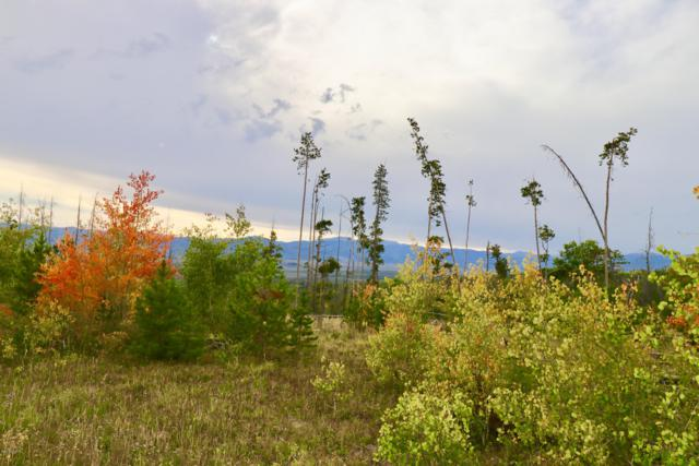 1575/2150 Gcr 373, Parshall, CO 80468 (MLS #18-1333) :: The Real Estate Company