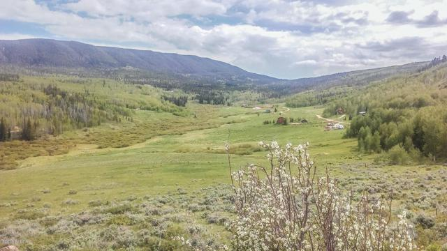 894 County Rd 160, Kremmling, CO 80459 (MLS #18-1341) :: The Real Estate Company