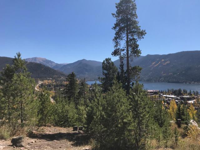 785 Old Tonahutu Ridge Road, Grand Lake, CO 80447 (MLS #18-1374) :: The Real Estate Company