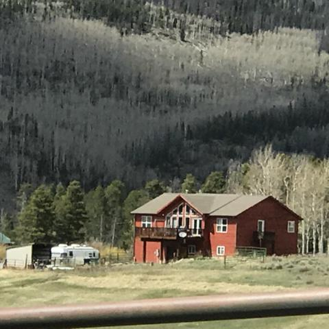 4931 Gcr 41, Granby, CO 80446 (MLS #18-1393) :: The Real Estate Company