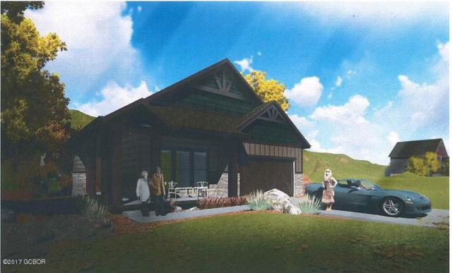 340 Elk Track Circle, Granby, CO 80446 (MLS #18-1414) :: The Real Estate Company
