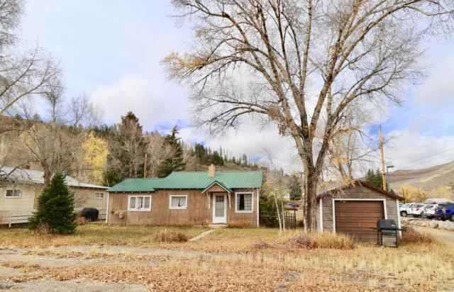 711 Maple Street, Hot Sulphur Springs, CO 80451 (MLS #18-1447) :: The Real Estate Company