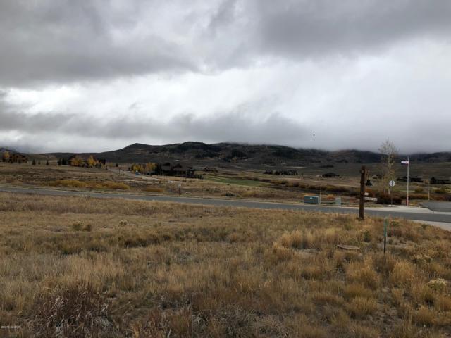 702 Saddle Ridge Circle, Granby, CO 80446 (MLS #18-1454) :: The Real Estate Company