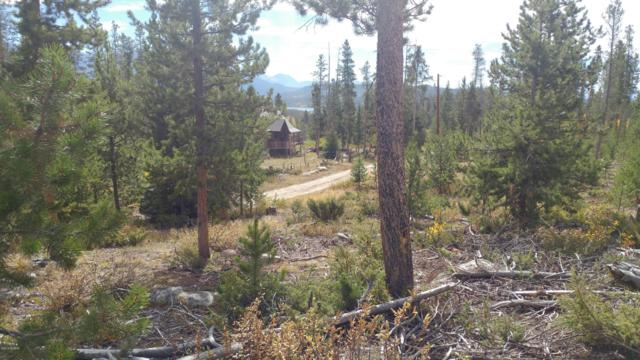 516 Gcr 4634 Meadow Rd, Grand Lake, CO 80447 (MLS #18-1458) :: The Real Estate Company