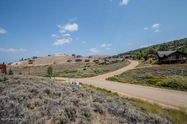 661 Gcr 8952 / Forrest, Granby, CO 80446 (MLS #18-1484) :: The Real Estate Company