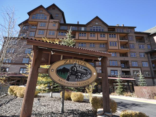 201 Zephyr Way #2223, Winter Park, CO 80482 (MLS #18-1501) :: The Real Estate Company