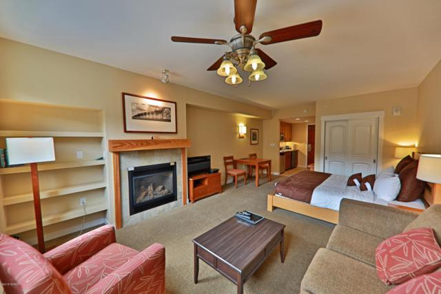 580 Winter Park Drive #4443, Winter Park, CO 80482 (MLS #18-1514) :: The Real Estate Company