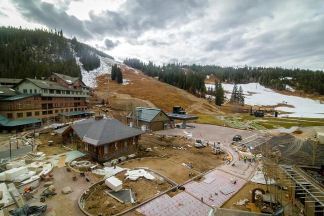 201 Zephyr Way #2401, Winter Park, CO 80482 (MLS #18-1519) :: The Real Estate Company