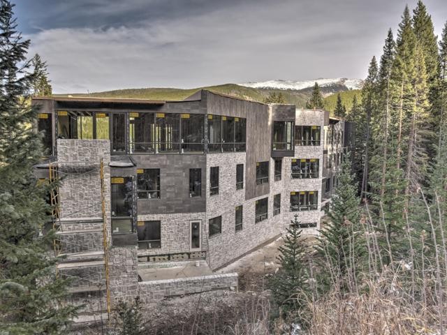 422 Iron Horse Way #203, Winter Park, CO 80482 (MLS #18-1530) :: The Real Estate Company