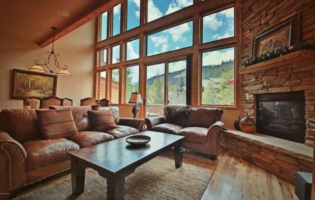1139 Winter Park Drive, Winter Park, CO 80482 (MLS #18-1539) :: The Real Estate Company