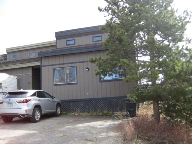698 Wapiti #3, Fraser, CO 80442 (MLS #18-1566) :: The Real Estate Company