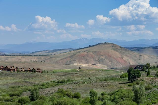 61 Thunderbolt Drive, Granby, CO 80446 (MLS #18-1571) :: The Real Estate Company