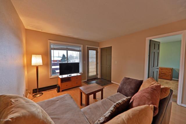233 Fraser Avenue R6, Fraser, CO 80442 (MLS #18-1572) :: The Real Estate Company
