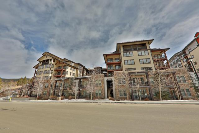 670 Winter Park #3506, Fraser, CO 80442 (MLS #18-1583) :: The Real Estate Company