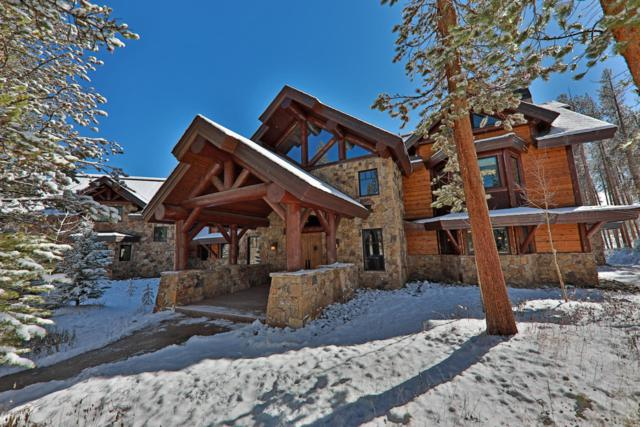 1373 Gcr 8304/Sunset Drive, Tabernash, CO 80478 (MLS #18-1584) :: The Real Estate Company