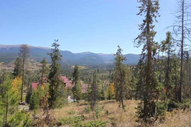148 Revels Run, Fraser, CO 80442 (MLS #18-1594) :: The Real Estate Company