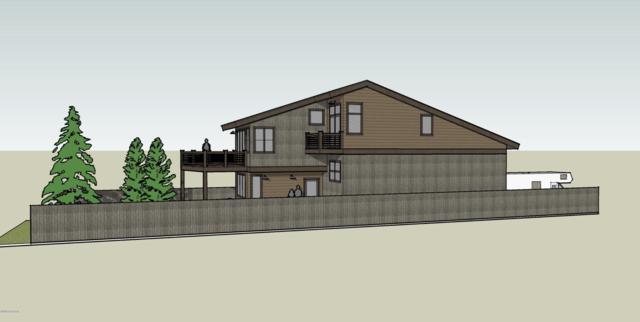 309 Eagle, Kremmling, CO 80459 (MLS #18-1598) :: The Real Estate Company
