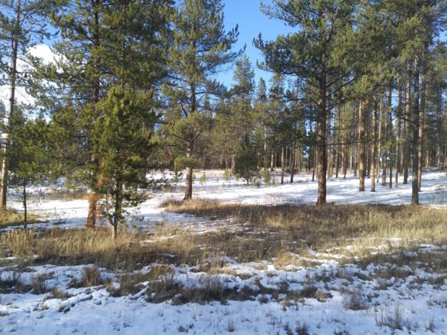 178 Gcr 516, Tabernash, CO 80478 (MLS #18-1599) :: The Real Estate Company