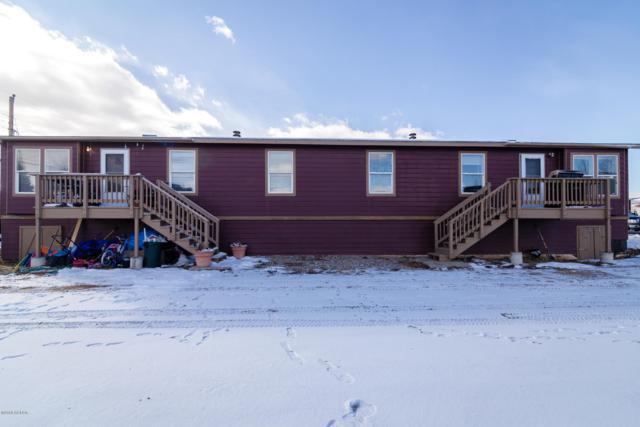 240 Christiansen Avenue, Granby, CO 80446 (MLS #18-1602) :: The Real Estate Company