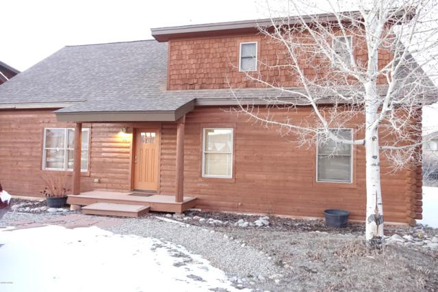 180 Ten Mile Drive, Granby, CO 80446 (MLS #18-1610) :: The Real Estate Company