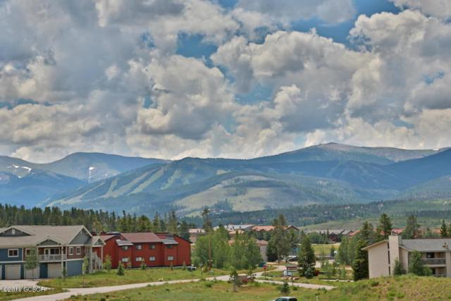 421 W Meadow Mile #6, Fraser, CO 80442 (MLS #18-1634) :: The Real Estate Company