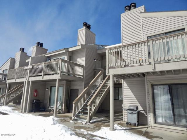 382 Gcr 832 11-6, Fraser, CO 80442 (MLS #18-1653) :: The Real Estate Company