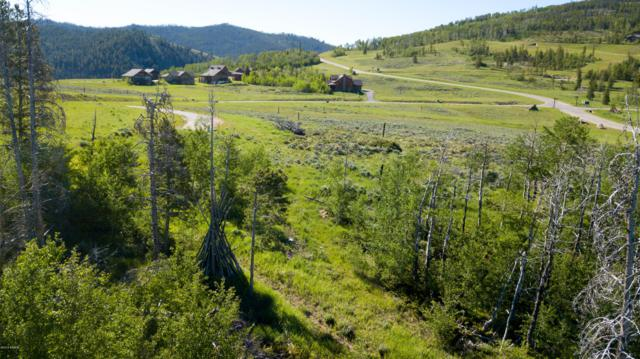234 Mt Neva Drive, Granby, CO 80446 (MLS #18-1679) :: The Real Estate Company