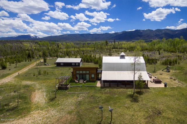 11800 Gcr 3, Parshall, CO 80468 (MLS #18-1680) :: The Real Estate Company