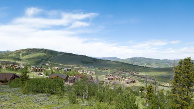 735 Cumulus Way, Granby, CO 80446 (MLS #18-1682) :: The Real Estate Company