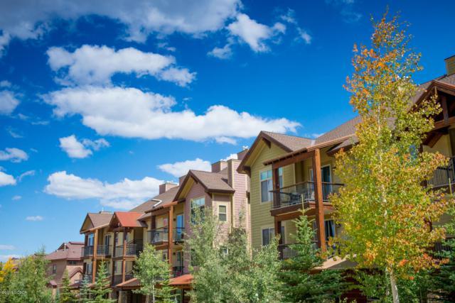 501 Trailhead #533, Winter Park, CO 80482 (MLS #18-1695) :: The Real Estate Company