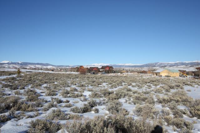 1750 Wildhorse Drive, Granby, CO 80446 (MLS #18-1699) :: The Real Estate Company