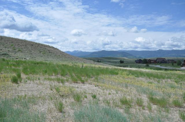 704 Saddle Ridge Circle Lot C2, Granby, CO 80446 (MLS #18-1713) :: The Real Estate Company