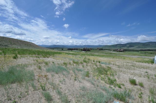 706 Saddle Ridge Circle C-3, Granby, CO 80446 (MLS #18-1714) :: The Real Estate Company