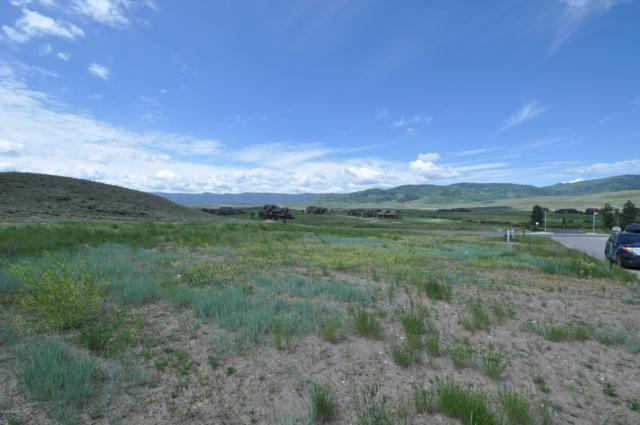 704 & 706 Saddle Ridge Circle C2 & C3, Granby, CO 80446 (MLS #18-1715) :: The Real Estate Company