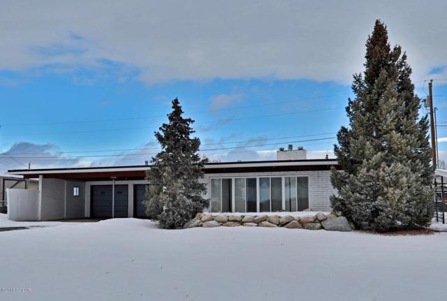 225 Avenue B, Granby, CO 80446 (MLS #18-1719) :: The Real Estate Company