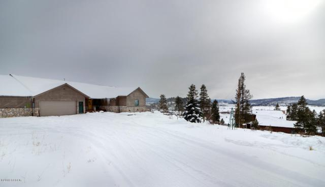 711 Gcr 4480, Grand Lake, CO 80447 (MLS #18-1722) :: The Real Estate Company