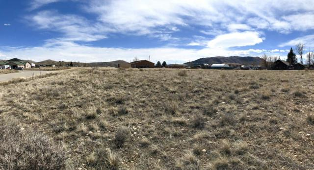 408 N 10th, Kremmling, CO 80459 (MLS #18-368) :: The Real Estate Company