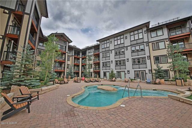580 Winter Park Drive #4447, Winter Park, CO 80482 (MLS #18-482) :: The Real Estate Company