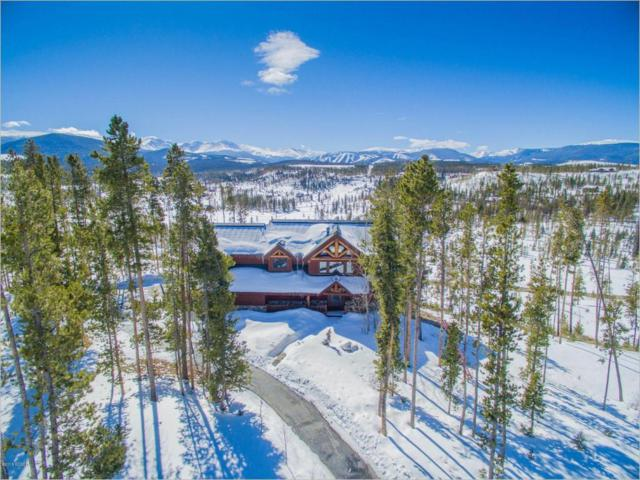 266 Gcr 8034, Fraser, CO 80442 (MLS #18-608) :: The Real Estate Company