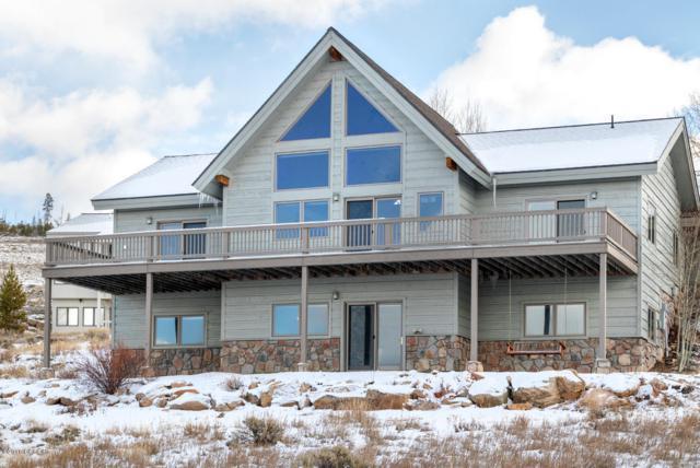 36 Gcr 8951, Granby, CO 80446 (MLS #18-638) :: The Real Estate Company