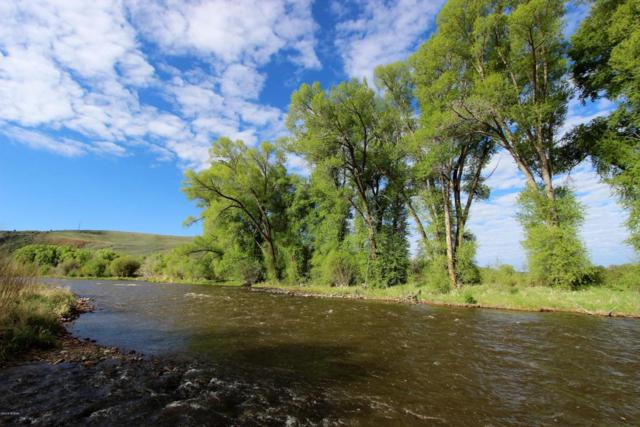 42090 Us Hwy 40, Kremmling, CO 80459 (MLS #18-833) :: The Real Estate Company